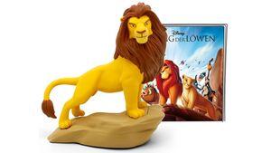 tonies - Hörfigur für die Toniebox: Disney: Der König der Löwen