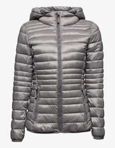 Esprit - Steppjacke mit 3M™ Thinsulate™