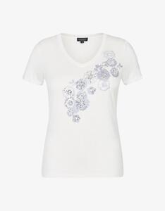 Viventy - Shirt mit Druck und Strass