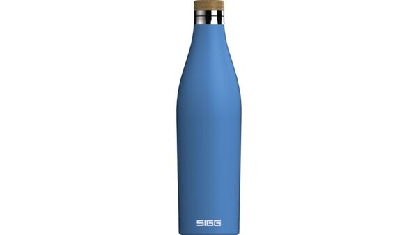SIGG Thermo Edelstahl Trinkflasche 0.7 L