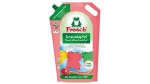 Frosch Granatapfel Color-Waschmittel