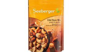 Seeberger Edel-Nuss-Mix gesalzen
