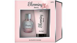 AVEO Blooming Days Giftset