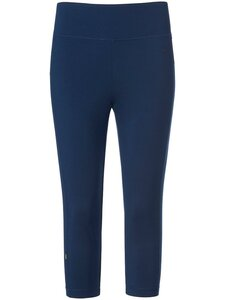Capri-Hose BodyFit light - Modell Nadine JOY Sportswear blau Größe: 46