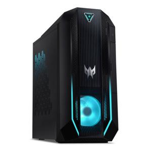 Acer Predator Orion 3000 PC Intel i7-10700, 16GB RAM, 1024GB SSD, GeForce GTX 1660 SUPER, oOS