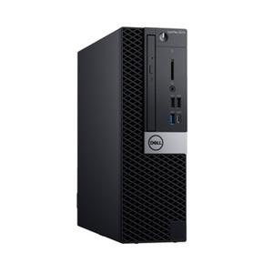 DELL OptiPlex 5070 SFF PXHW6 Intel i5-9500, 16GB RAM, 256GB SSD, Intel UHD-Grafik 630, Win10Pro