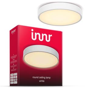 Innr Round Ceiling Lamp - weiß, 2700K RCL 110