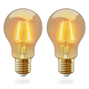 Innr WiFI Filament Bulb Vintage E27 2-pack 2200K, 350lm , Innr App