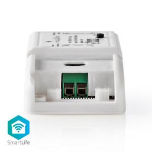 Nedis Wi-Fi Smart Switch | Circuit Breaker | In-Line | 10 A