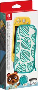Nintendo Switch Lite-Tasche Animal Crossing: New Horizons-Ed