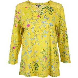 Damen Shirt im floralen Look