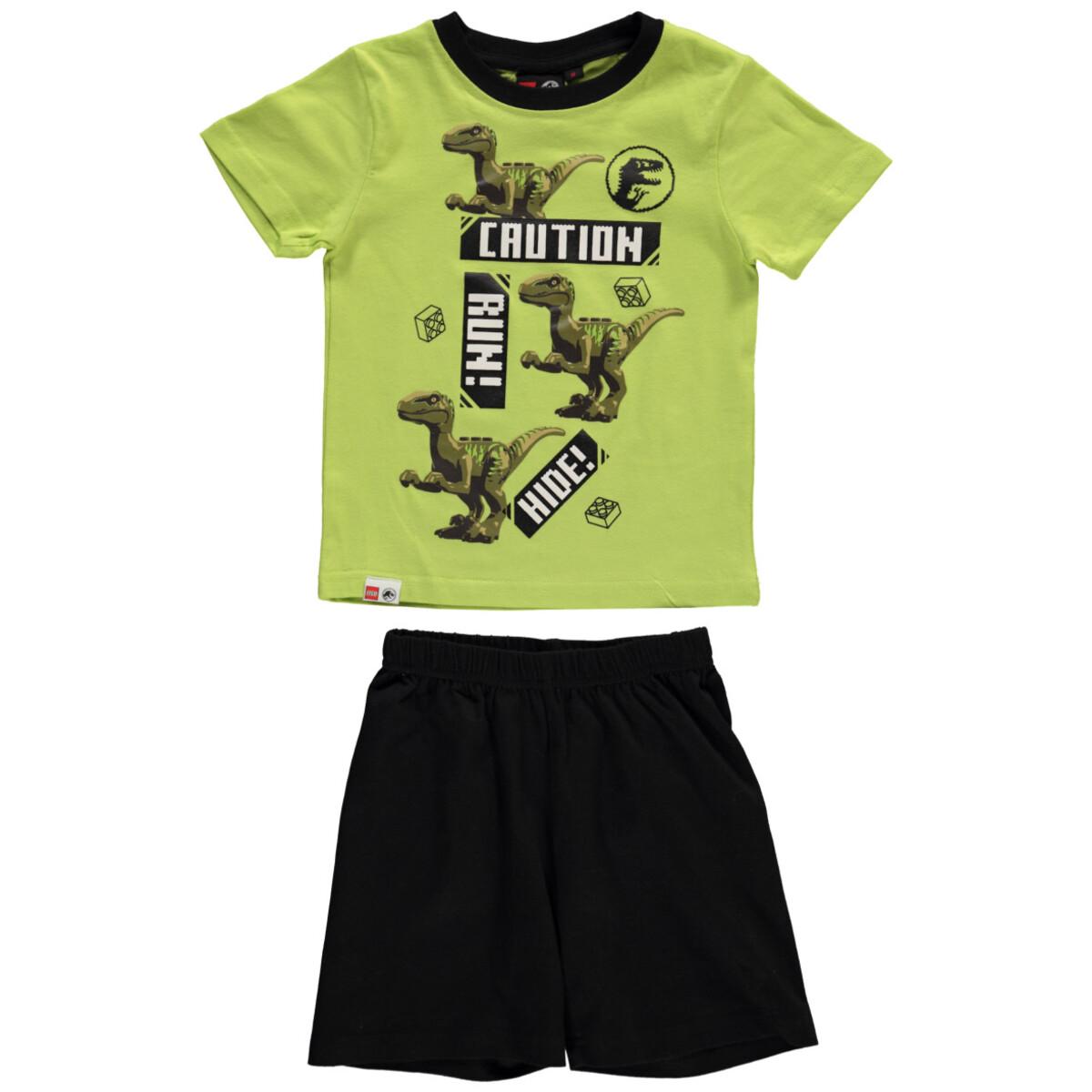 Bild 1 von Jungen Schlafanzug mit Dinoprint