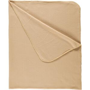 Schlafdecke aus weichem Fleece 130 x 170 cm