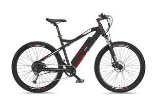 Telefunken 27,5 Zoll Mountain E-Bike Aufsteiger M920
