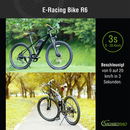 Bild 3 von Sachsenrad E-Racing Mountain Bike R6 28 Zoll