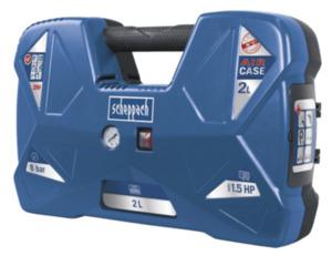 Kompressor 2 l, 8 bar, 1,1 kW