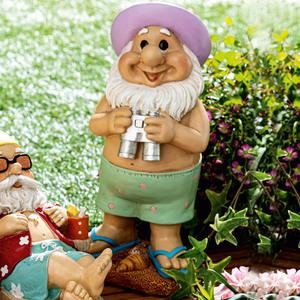 Powertec Garden Gartenzwerge - Freddy