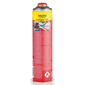Walter Werkzeuge Gaskartusche Multigas 300