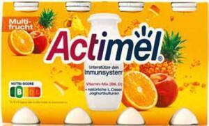 Danone 8er-Pack Actimel
