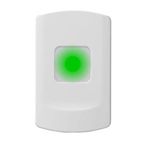 Lupus Electronics Statusanzeige für die Alarmzentrale