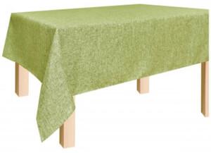 Tischdecke Burner grün 130 x 160 cm
