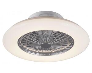 Reality LED-Deckenleuchte mit integriertem Ventilator Stralsund R62522187