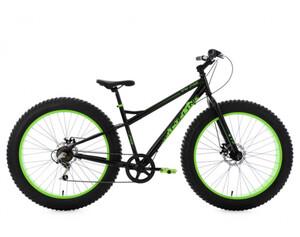 KS Cycling Mountainbike MTB Fatbike SNW2458