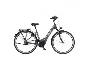 Fischer City E-Bike Damen 28 Zoll Cita 5.0I 418 ds