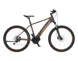 Fischer E-Mountainbike Herren 27,5 Zoll Montis 4.0i 504
