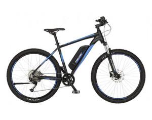 Fischer E-Mountainbike Herren 27,5 Zoll Montis 2.0 557