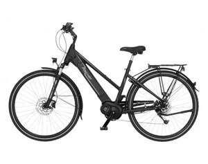 Fischer Trekking E-Bike Damen 28 Zoll Viator 4.0i 504