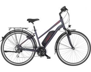 Fischer Trekking E-Bike Damen 28 Zoll ETD 1806.1 557 gr