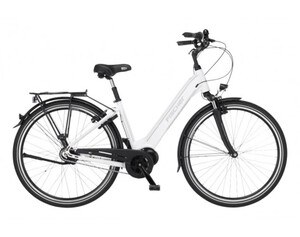 Fischer City E-Bike Damen 28 Zoll Cita 3.1I 504 ws