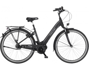Fischer City E-Bike Damen 28 Zoll Cita 3.1I 504 sw