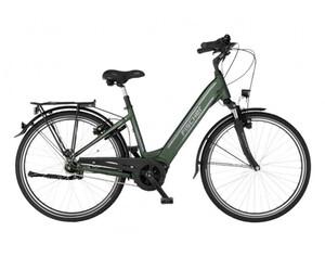 Fischer City E-Bike Damen 28 Zoll Cita 4.1i 418 gn