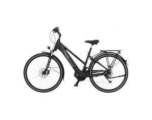 Fischer Trekking E-Bike Damen 28 Zoll Viator 4.0i 418 sw