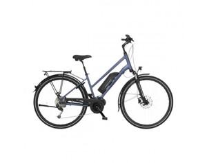 Fischer Trekking E-Bike Damen 28 Zoll ETD 1820.1 557 bl