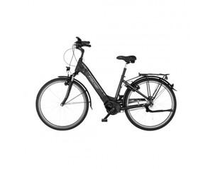 Fischer City E-Bike Damen 28 Zoll Cita 4.1i 418 sw