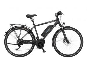 Fischer Trekking E-Bike Herren 28 Zoll ETH 1861.1 557 sw