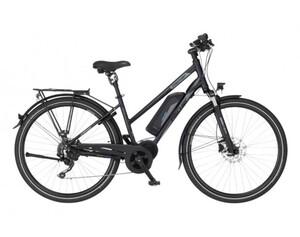 Fischer Trekking E-Bike Damen 28 Zoll ETD 1861.1 557 sw