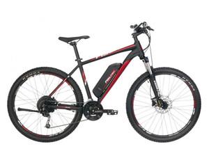 Fischer E-Mountainbike Herren 27,5 Zoll EM 1726.1 557 sw