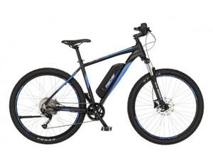 Fischer E-Mountainbike Herren 27,5 Zoll Montis 2.0 422 sw