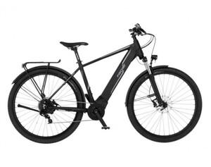 Fischer SUV E-Bike Herren 29 Zoll Terra 5.0i 504 sw