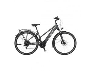 Fischer Trekking E-Bike Damen 28 Zoll Viator 5.0I-418 gr