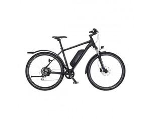 Fischer E-Bike ATB Herren 27,5 Zoll Terra 2.0 557 sw