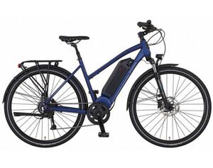 Trekking-E-Bike 28 Damen Entdecker 21.EMT.10