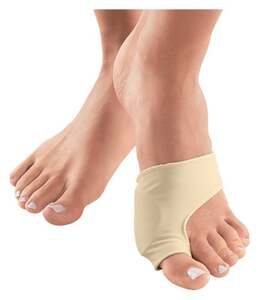 IDEENWELT Hallux-Valgus-Bandage S/M