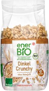 enerBiO Dinkel Crunchy