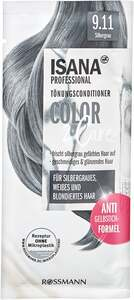 ISANA Color2Care Tönungsconditioner 9.11 Silbergrau