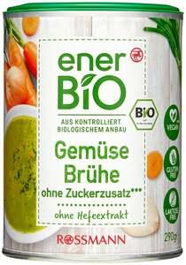 enerBiO Gemüsebrühe